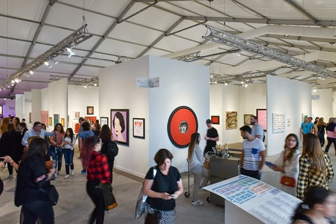Art Miami 2019 Application to Exhibit